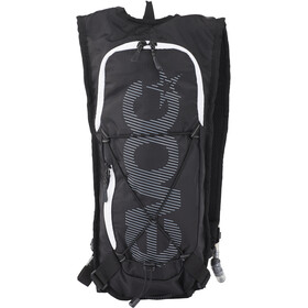 EVOC CC Sac à dos Lite Performance 3l + 2l réservoir d'hydratation, black